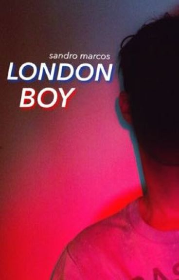 london boy » sandro marcos