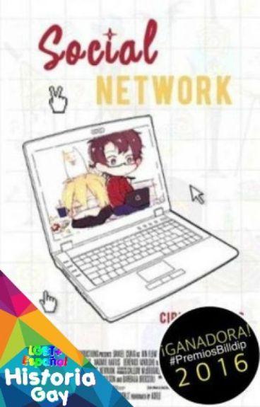 Social Network.【Billdip】