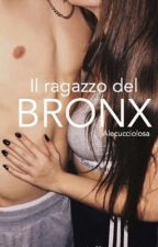 Il ragazzo del Bronx  by alecucciolosa