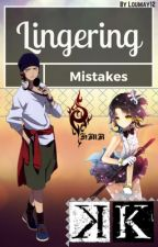 Lingering Mistakes; Yata x Reader by cheezexitz