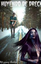 Huyendo de Dreck. [#GhostyA][COMPLETA][EDITANDO] by young-khalifa