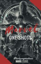 One Shots • Marvel • [PAUSADA] by ItsSpideyGirl