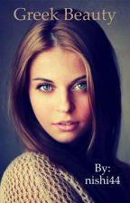 Greek Beauty*restarting* by nishi44