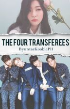 The Four Transferees [SVT's Hiphop Unit FF] by ByuntaeKookiePH
