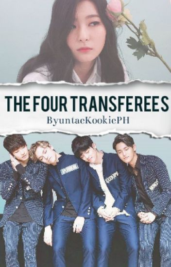 The Four Transferees [SVT's Hiphop Unit FF]