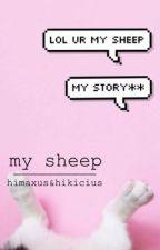 my sheep || l.s [BOOK TWO] •ZAWIESZONE• by hikicius