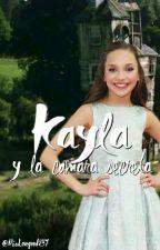 Kayla Y La Cámara Secreta (KEH #2) [PAUSADA] by MissLovegood237