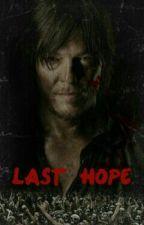 Last Hope by jilherrmann