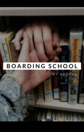 Boarding School // lrh by abbvx2