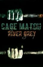 Cage Match by Rho_AnaGrey