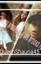 Bestfriend Brother ( A Tre Brooks Fanfic) by QueenYaya13