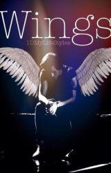 Wings by BumblingHarry