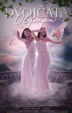 Dvojčata Olympu by petruska15