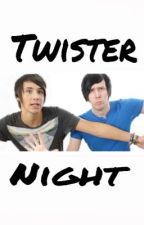 Phan - Twister night by HappyLittleDayDreams