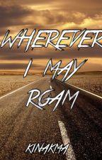 Wherever I May Roam. [Spideypool AU] by Kinakma