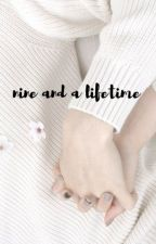 Nine and a Lifetime » P. Jimin by BTSunshines