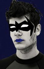 Wings in the Night: Nightwing x Reader by ValerieTheuns