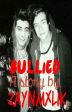 Bullied (A Zarry fanfiction) by zaynmxlik