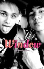 Window ~ Malum by happilyevermikey