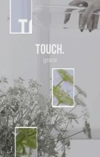 ∆ TOUCH ° kooktae ° by gracious-