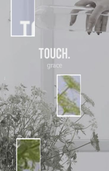 ∆ ° Fanfic ° KookTae ° TOUCH