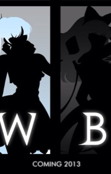 Rwby : The darkness male reader x yang xiao long