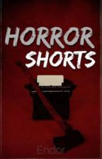 Horror Shorts by utahjazz58