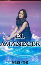 EL AMANECER  by MarcelaVulturi