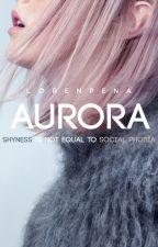 AURORA © by Loren-Pena