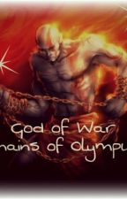 God of War: Chains of Olympus by pleasevote