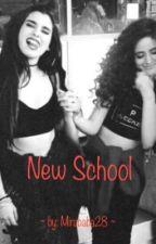 New school  {Befejezett} by Mirababa28
