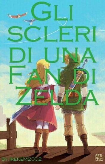 Gli scleri di una fan di Zelda