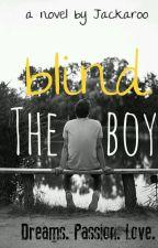 The blind Badboy by Jackaroo23