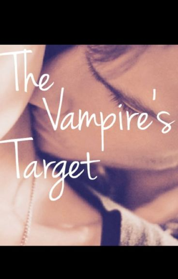 The Vampire's Target (boyxboy)