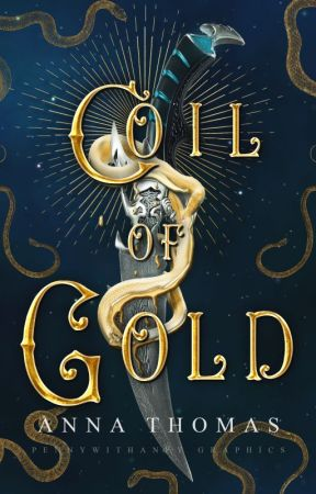 Archives of Aswa: Coil of Gold by LunarsFantasies
