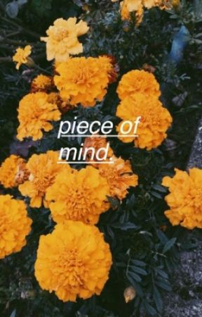 piece of mind by thelouvre