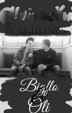 Punchlines -// BIGFLO&OLI by Vvisiorelfan