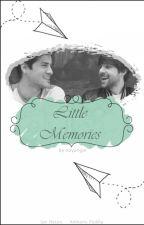 Little Memories (Ianthony) by zayangel