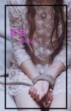 Iris.    1 by v4nilla