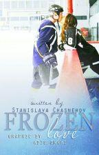 Frozen Love by StanislavaChasnehov