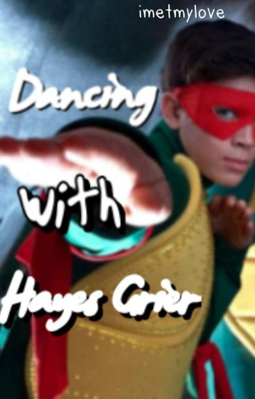 Dancing with Hayes Grier