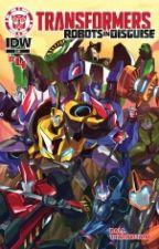 Historia Autobot by coraliaprime