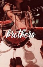 brothers - muke by hoodwhore