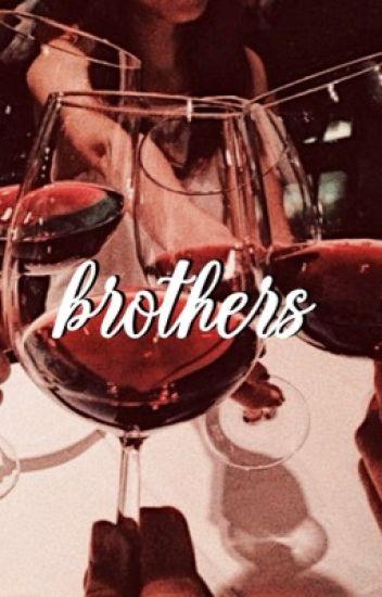 brothers - muke