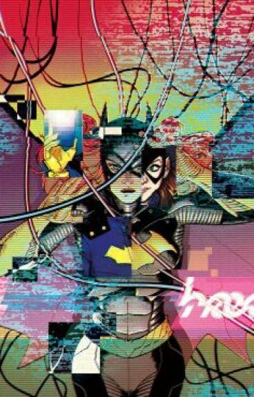 La Hija De Batman (Kristen Stewart Y Tu)
