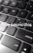 The councillor || Tronnor AU by 3Tronnor3