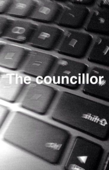 The councillor || Tronnor AU