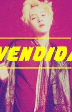 """Vendida?""(Suga y tu) by JulyKpoper57"