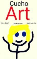 Cucho Art by darknesws
