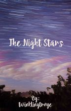 The Night Stars by twinklingtroye